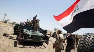 استان دیاله هم به کنترل نیروهای عراقی درآمد/ پاکسازی مناطق اشغالی در شمال غرب کرکوک در  کمتر از ۳ ساعت/ فرار تروریستهای داعش به سمت مرزهای اربیل + تصاویر و نقشه میدانی