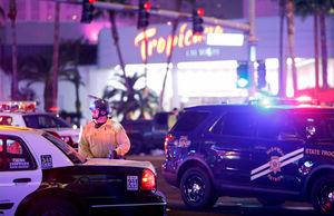 بیشتر اقدامات تروریستی در آمریکا از سوی غیرمسلمانها انجام شده است+ آمار