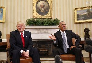 چرا «اوبامای مؤدب» و« ترامپ دیوانه» با هم فرقی ندارند؟
