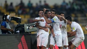 عکس/ مسیر یوزهای نوجوان ایران تا فینال جام جهانی