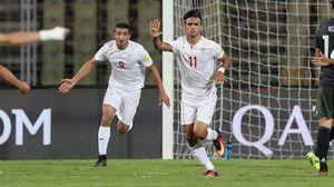 اعتراف سرمربی تیم فوتبال جوانان درباره حذف از بازیهای آسیایی