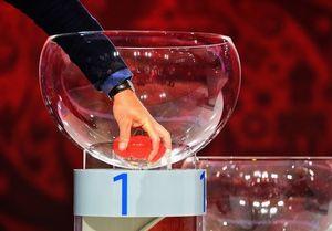 قرعه سخت ایتالیا در مرحله پلیآف جام جهانی 2018