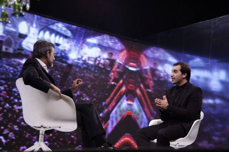 نقش عاشورا در زندگی ایرانیان