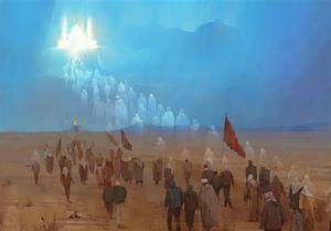 زیارت امام حسین(ع) بر چه کسانی واجب است؟