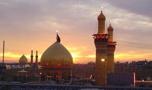 دانلود مداحی رسیدی به موکب امام رضا یادم کن - کربلایی مجتبی رمضانی