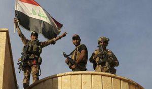 توافق برای خروج آبرومندانه نیروهای بارزانی از موصل
