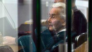 انکار هولوکاست برای پیر زن آلمانی گران تمام شد