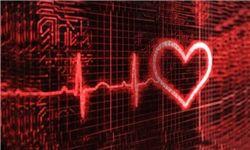 علت تپشهای قلبی شدید