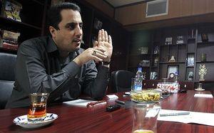 محمدرضا عباسیان: برگزاری هر جشنواره سینمایی یعنی فقط کاسبی!