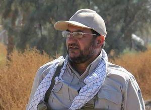 شهادت منبع میدانی مشرق در عملیات آزادسازی سد موصل +تصاویر