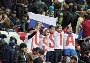 روسیه ۳۷۴هوادار فوتبال را در لیست سیاه قرار داد