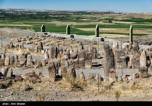 شهر یری در استان اردبیل