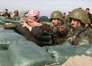بارزانی میدان نظامی و سیاسی را یکجا از دست داد/ وعده تهران در خصوص اقلیم کردستان عملی شد