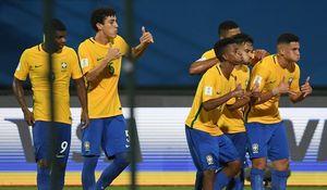 نوجوانان برزیل