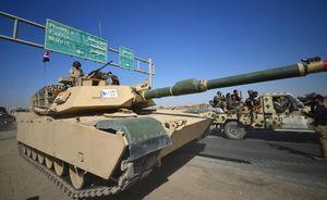 مافیای مسعود بارزانی چند درصد میادین نفتی استان کرکوک را همچنان در اشغال خود دارند؟ + نقشه میدانی و تصاویر