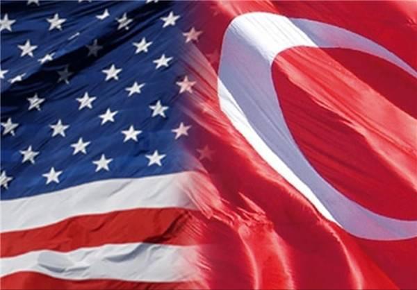 امریکا وترکیه از اتحاد تا شکاف