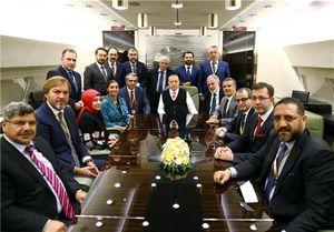 اردوغان در نشست خبری