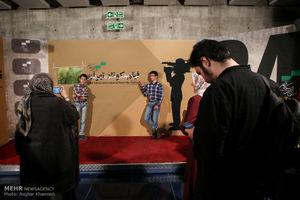 عکس/ سی و چهارمین جشنواره بین المللی فیلم کوتاه تهران