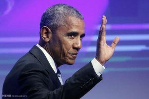اوباما شرایط کنونی آمریکا را مشابه دوران قبل از ظهور هیتلر در آلمان خواند