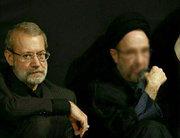 علی لاریجانی - خاتمی