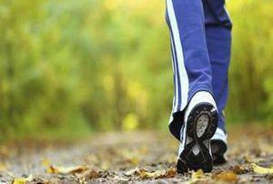 پیاده روی اندک هم طول عمر را افزایش میدهد