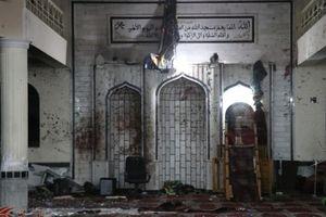 عکس/ شهادت 72 نمازگزار در حملات خونین انتحاری کابل