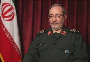 سردار جزایری: توان دفاعی ایران غیر قابل مذاکره است