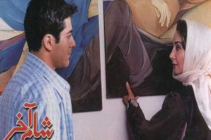 چه کسی در سینمای ایران از «قشر مذهبی» اهریمن ساخت!+تصاویر و فیلم
