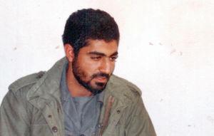 حاج قاسم سلیمانی در سال های دفاع مقدس