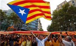 مخالفت آلمان و فرانسه با اعلام استقلال کاتالونیا