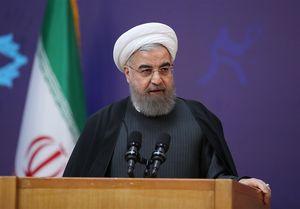 تجلیل روحانی از کارنامه درخشان ایران در عرصه پزشکی