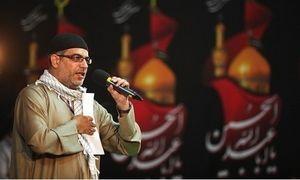 فیلم/ مداحی عربی-فارسی نزار القطری