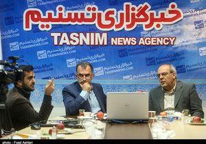 ارزیابی رسانه های داخلی در ماجرای زهرا لاریجانی
