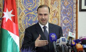 اردن خواستار آتش بس در سوریه شد