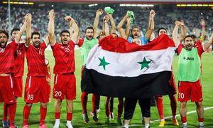4 بازیکن تیم ملی سوریه کرونا را شکست دادند