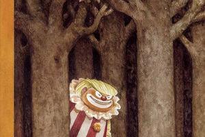 عکس/ جلد پرسروصدای مجله نیویورکر علیه ترامپ