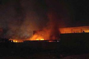 دستگیری عوامل فرصتطلب بعد از حمله به چند مدرسه در ارومیه