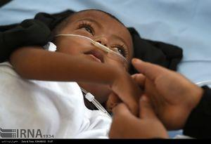 عکس/ اولین حضور امدادگران در اردوگاه روهینگیا