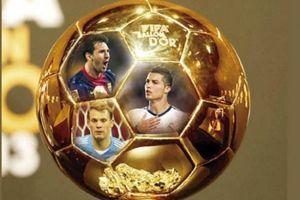 فیلم/ تاریخچه جوایز توپ طلا و بهترین بازیکن سال فیفا