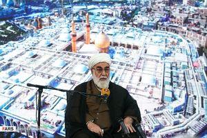 عکس/ افتتاح ۲۰۰ مسجد و مرکز فرهنگی