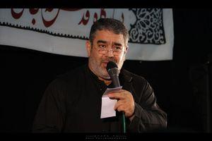 صوت/ حسن خلج؛ دهه اول محرم ۹۷