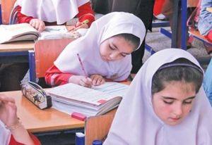 فیلم/ ماجرای آتش زدن مدرسه دخترانه در ارومیه