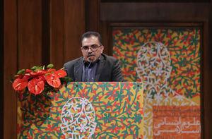 سیدمحمدرضا تقوی استاد روانشناسی دانشگاه شیراز