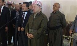 دور دوم مذاکرات فرماندهان عراقی با پیشمرگه آغاز شد