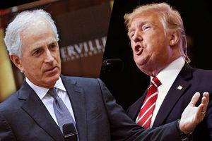 دعوای آمریکاییها بر سر ایران