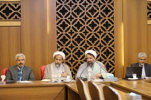 فقه نقش پررنگی در مطالعات اسلامی امنیت دارد