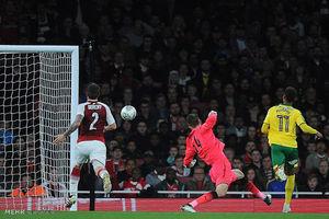 پیروزی توپچی های لندن در جام اتحادیه