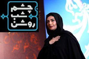 هنگامه قاضیانی: سینمای ایران زرد شده است