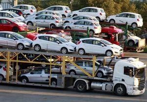 افزایش قیمت خودروهای وارداتی +جدول