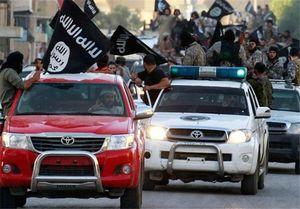 از تویوتاهای داعش تا «تویوتا» سفارت ایران +عکس